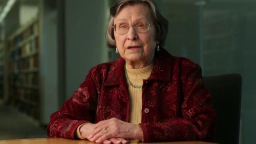 Marjorie Rombauer