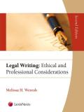 Legal Writing Weresh