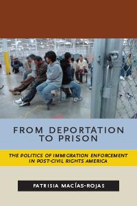 Deportation prison
