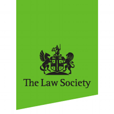 Law society UK