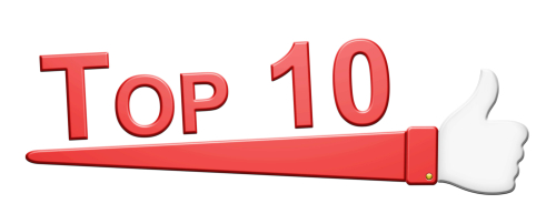 Top-10-thumbsup