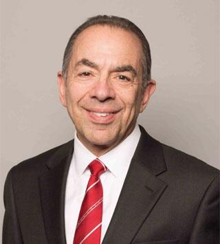 Kenneth Gartner