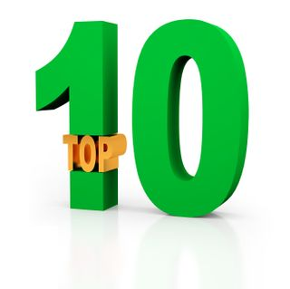 Top-ten-green