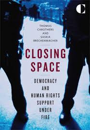Closing Space
