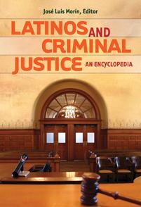 Latinos criminal justice