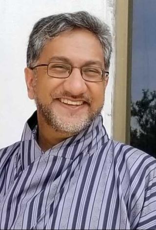 Victor Ramraj