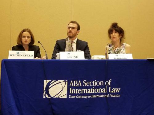 Social Media Ethics ABA-SIL Miami