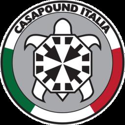 255px-CasaPound_Italia