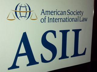 ASIL Logo Photo