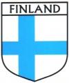 Finland Crest