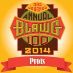 2014BLAWG100_PROFS