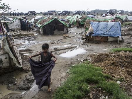 RohingyaBoy-SteveGumaer-Flickr