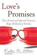 Ertman, Love's Promises