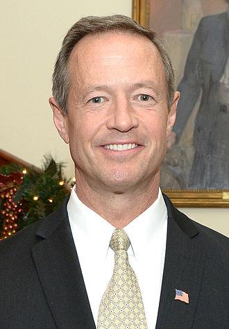 Governor_O'Malley_Portrait