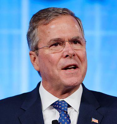 Governor_of_Florida_Jeb_Bush_at_Southern_Republican_Leadership_Conference_May_2015_by_Michael_Vadon_16