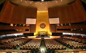 UN General Assembly 1