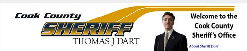 Sheriff Dart
