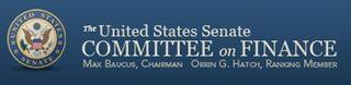 Senate-Finance-Committee