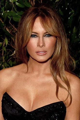 330px-Melania_Trump_2011