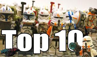 Top10 Storm Troopers