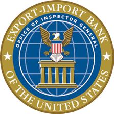 ExIm Bank Inspector General