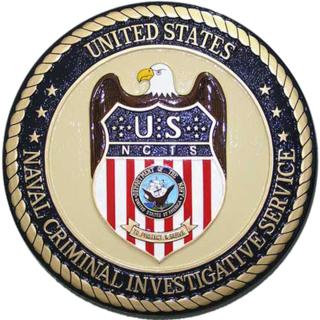 Navy Crim Investigative Service