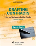 Drafting Contracts by Stark