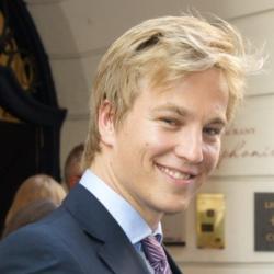Damian Bethke