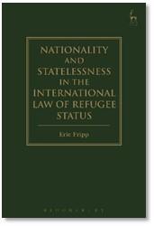 Refugee status book