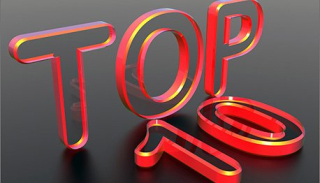 Top-10 Glass