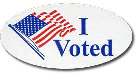 2016.11.08 i voted
