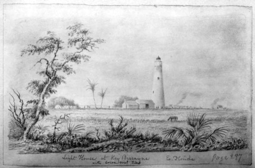 Cape_Florida_1830