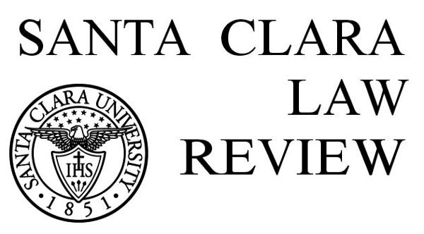 Santa-Clara-Law-Review-logo-600x332