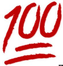 100 image