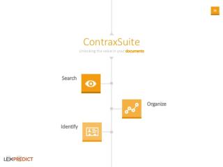 ContraxSuite