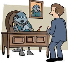 Robot-lawyer-at-desk