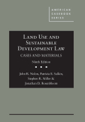 Land Use Book Image