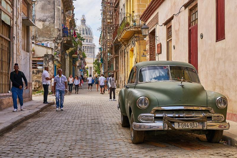 CubaCar-PedroSzekely-Flickr
