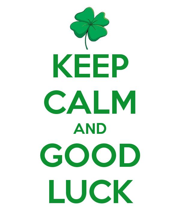 Good Luck (2)