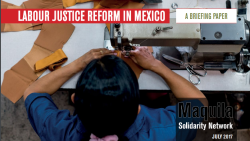 MSN Mexico Labor Reform