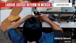 MSN Mexico Labor Reform