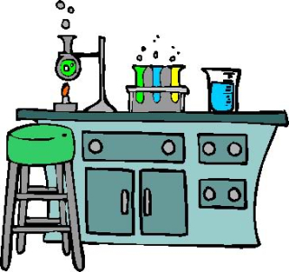Chemistry-20clipart-home-chemistry-lab