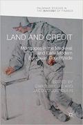 Land-credit
