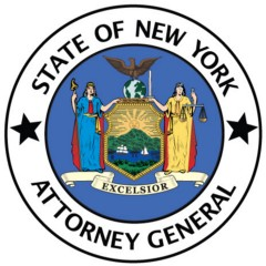 NY Attorney General