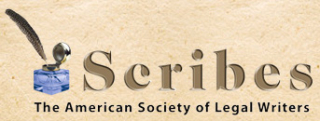 Scribes Logo