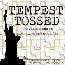 Tempest tossed