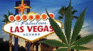 Vegas-weed