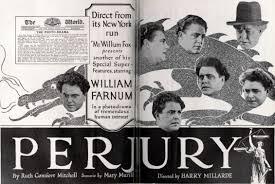 Perjury(1)