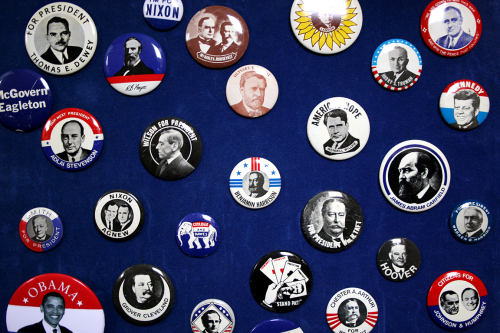 US_presidential_election_badges
