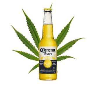 Corona Weed
